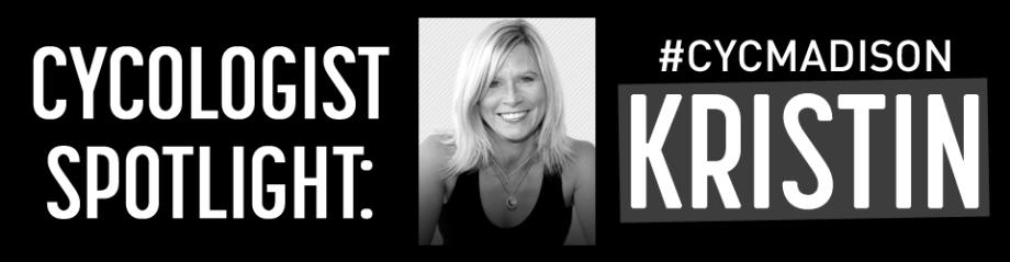Cycologist Spotlight: Kristin