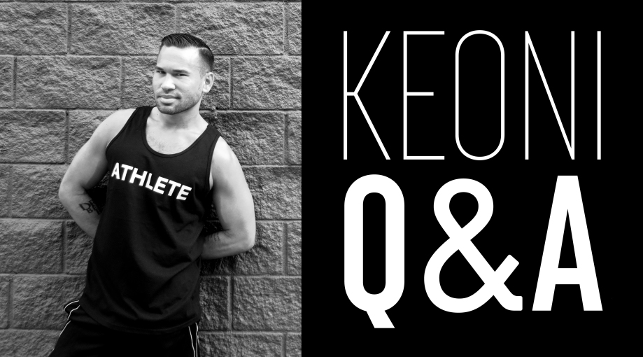 Less than frequently asked questions with Keoni Hudoba, creator of the CYC Method.