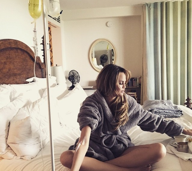 chrissy-teigen-IV-therapy-well-and-good-cyc-fitness